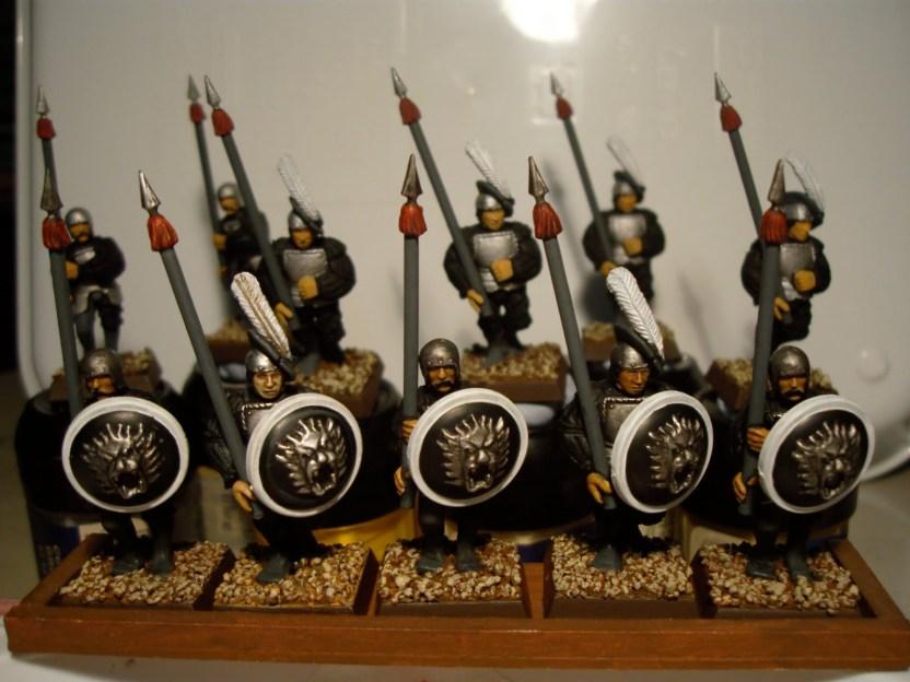 Image result for empire spearmen